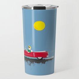 Roadtrip to nowhere Travel Mug