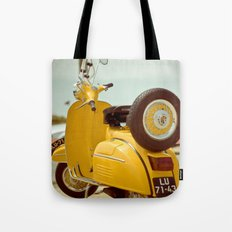 do you know the taste of freedom? Tote Bag