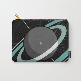 Ringed planet Carry-All Pouch