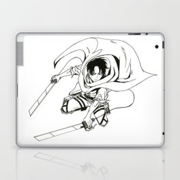 Levi Ackerman: Humanities Strongest Laptop & iPad Skin