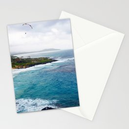 Island Vibes Stationery Cards