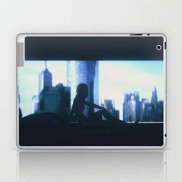 Day 0981 /// Shamefully GITS-inspired Laptop & iPad Skin