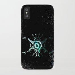 N8fegh iPhone Case