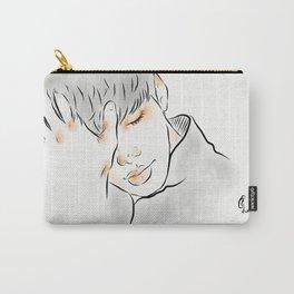 Jong Suk Carry-All Pouch