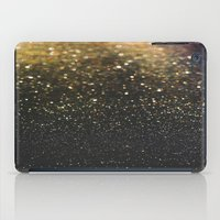 sparkle iPad Cases featuring Sparkle by Jane Lacey Smith