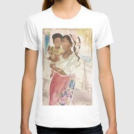 Rohingya Family T-shirt