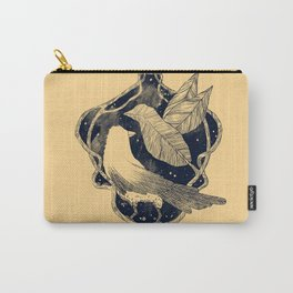 Solitude Carry-All Pouch