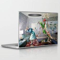 Mantis Encounter Laptop & iPad Skin