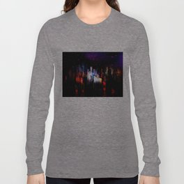 there Long Sleeve T-shirt
