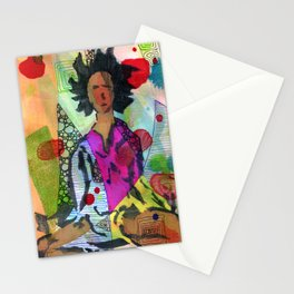 Shamata Stationery Cards