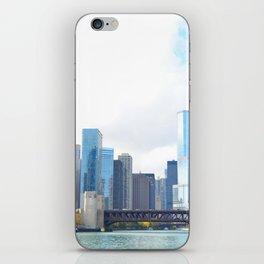 Chicago - World Big City iPhone Skin