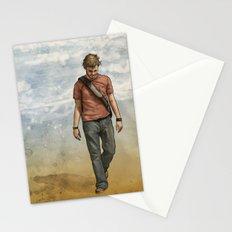 Charlie Stationery Cards