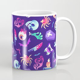 Horroriffic! Coffee Mug
