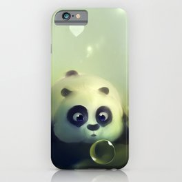 Dumpling iPhone Case