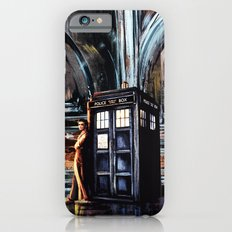 Doctor Who Art Painting Slim Case iPhone 6s