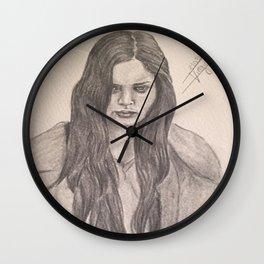LEILA - Fifty Shades Darker Wall Clock
