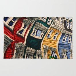 Prescott Street Rug