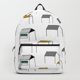 Houses & Homes Backpack