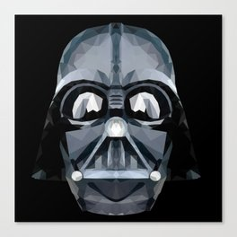 May the force be with you #2 Canvas Print