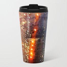 Fire Showers Travel Mug