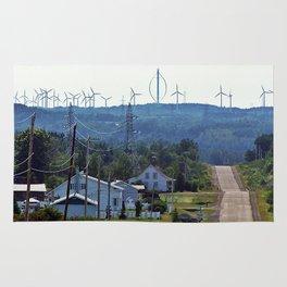 Turbine Hill Rug