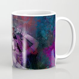 Radha Krishna- the divine Coffee Mug
