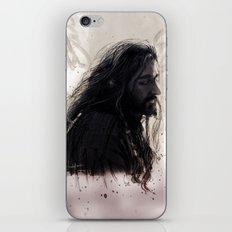 Mixed Media - Thorin iPhone & iPod Skin
