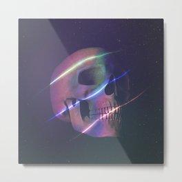 Funky dead disco Metal Print
