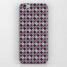 Geometric Pattern #012 iPhone Skin