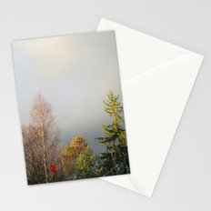 Storm Warning Stationery Cards