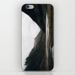 Glen Coe / Scotland iPhone Skin