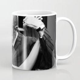 Tango in Black Coffee Mug