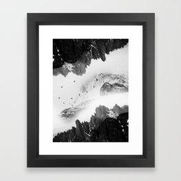 Kingdom of the 14th Framed Art Print