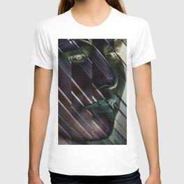 Slanted Cage T-shirt