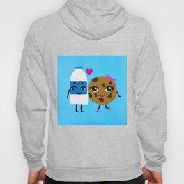 Milk and Cookies Hoody
