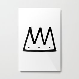 ASCEND II Metal Print
