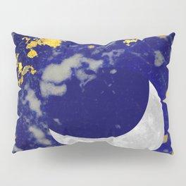 Golden Sky Pillow Sham