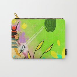 The Empress - Tarot Carry-All Pouch