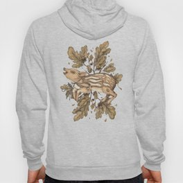 Almost Wild, Foundling Hoody