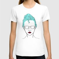 urban T-shirts featuring Urban by Augeo