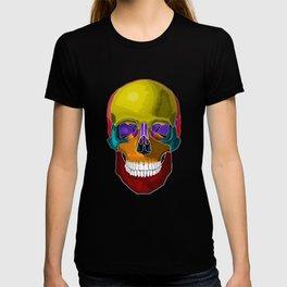 Skull Anatomy T-shirt