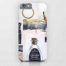 Storybook Slim Case iPhone 6s