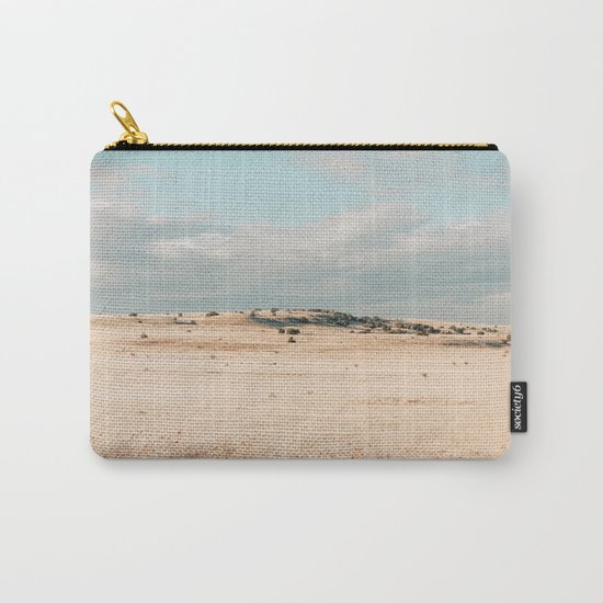 Summer 4 Carry-All Pouch
