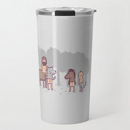 Special friends Travel Mug