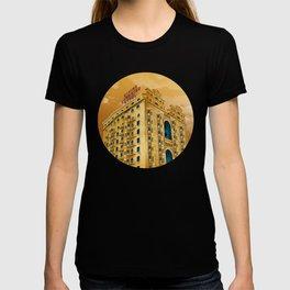 The Divine Lorraine - Philadelphia T-shirt