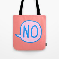 Answer is No Tote Bag