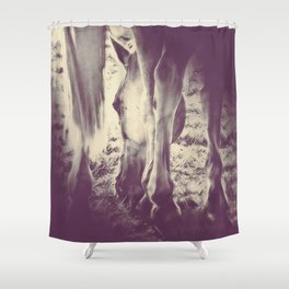Horseshoes by GEN Z Shower Curtain