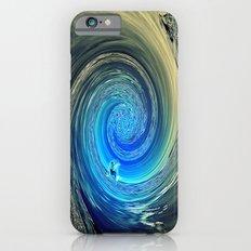 Surf Spiral Slim Case iPhone 6