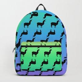 Llamacorn Backpack
