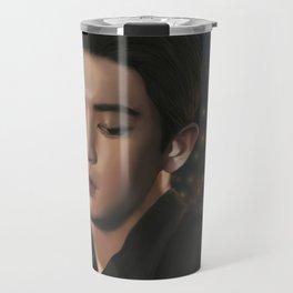 EXO Chanyeol Travel Mug